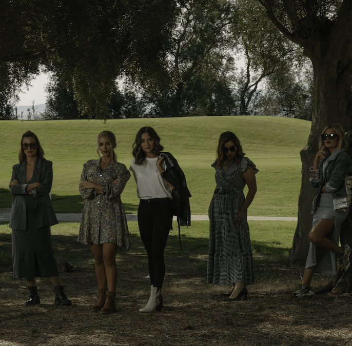 Fam Trip Experience AW20 by Catchalot